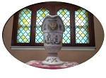 Lallier Faiencier Large Decanter - NY CT NJ Clients ONLY
