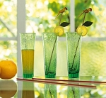 Biot Highball Glass 8.5 inches - Set of 6