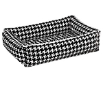Unleashed Life Urban Lounger Collection Dog Bed