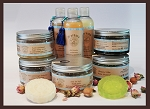M'argana Bath & Hammam Care Set