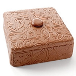 DeBrand Empty Chocolate Art Boxes