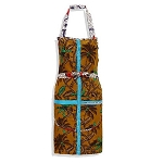 Sankofa Adult Aprons - B2B ONLY