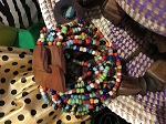 Fair Trade African Jewelry Sets - Cash & Pick Up