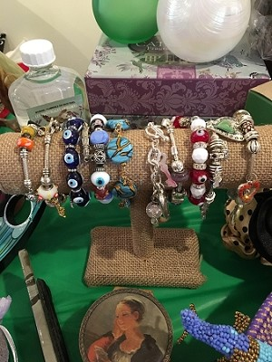 Jewelry - Bracelets, Long Island, NY Artists and Artisans - Cash & Pick Up