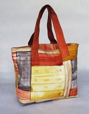 Sandilou Textile - Choose Your Bags - Colorful Sacs and Cabas